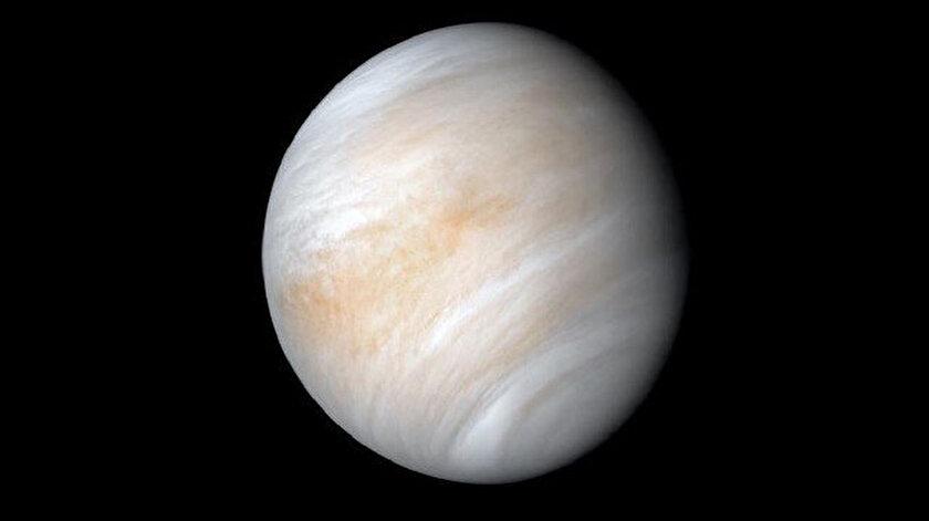 NASA yıllar sonra yeniden Venüse gidecek