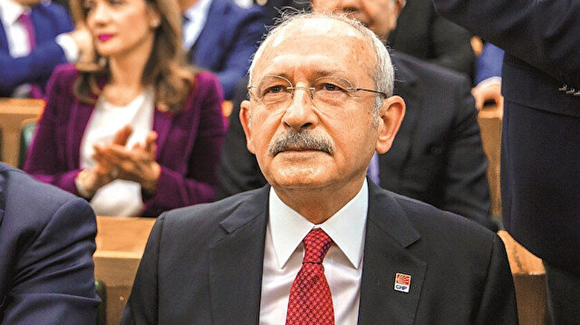 Kılıçdaroğlu hariç herkes aday