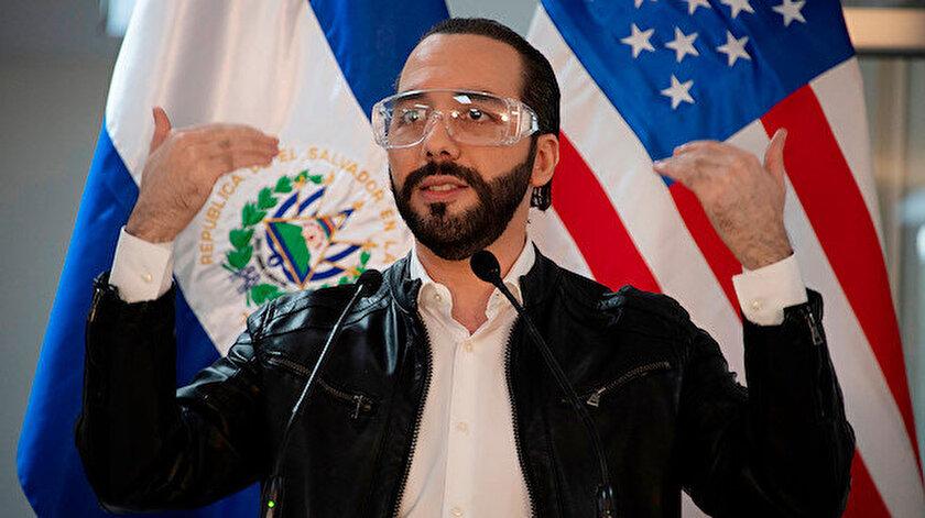 El Salvador Devlet Başkanı Bukele: Bitcoin yasalaşırsa dünyanın para merkezi olacağız