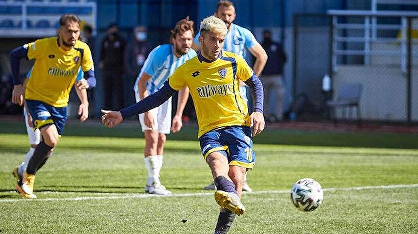 Alanyaspor genç golcü Oğuz Aydını transfer ediyor