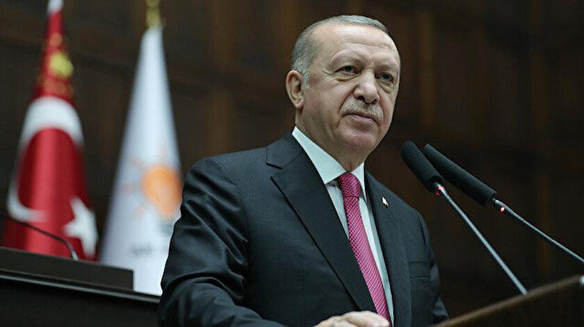 Cumhurbaşkanı Erdoğandan son dakika müsilaj açıklaması