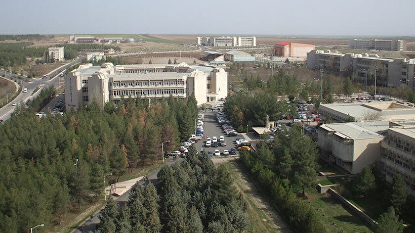 Dicle Üniversitesi sözleşmeli personel alıyor