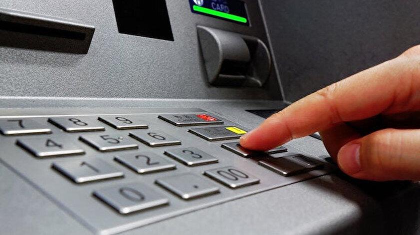ATM alanı ihale ile kiraya verilecek