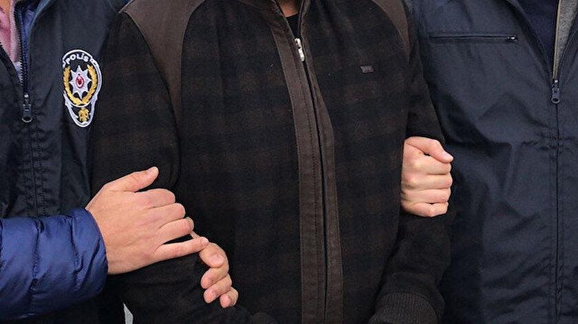 FETÖnün emniyet mahrem yapılanması soruşturmasında 9 şüpheli yakalandı