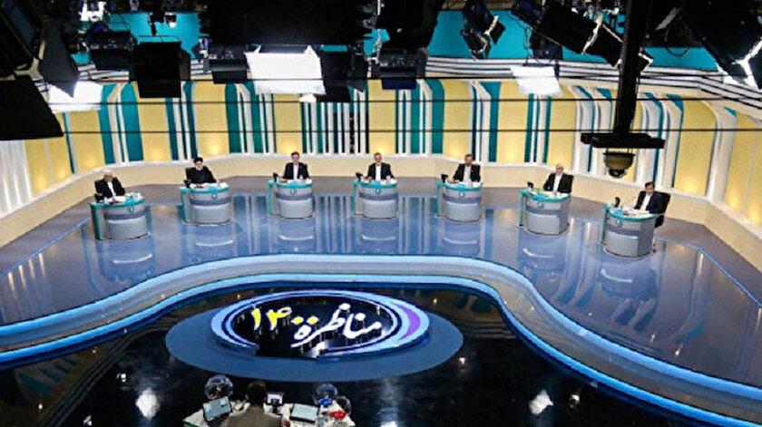 İran cumhurbaşkanı adaylarının televizyon tartışmasında Türkçe/Azerice polemiği damga vurdu: Azeri yok Türk var