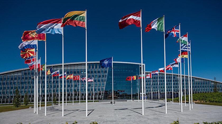 NATO'ya güvenmiyoruz