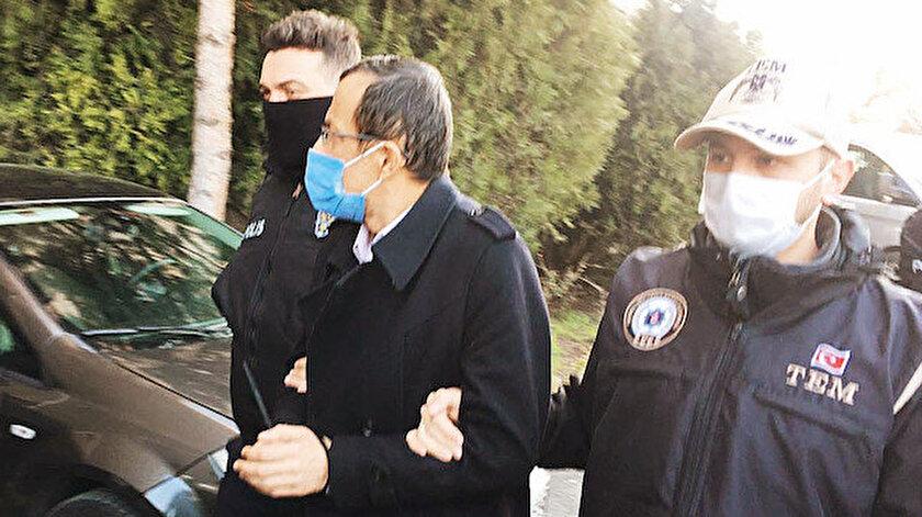 İtirafçı olmak kurtarmadı: Atasoy'un 32 yıl hapsi istendi