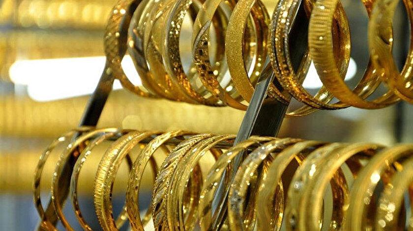Çeyrek altın ne kadar oldu? 10 Haziran altın fiyatları