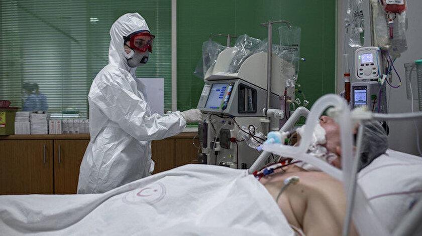 Son Dakika Haberleri: Türkiyenin 10 Haziran koronavirüs tablosu açıklandı... İşte vaka ve ölü sayıları