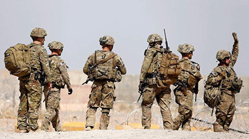 ABD ordusu Afganistanda muhtemel hava saldırıları için yetki talebinde bulunabilir