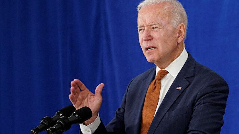 ABDnin 78 yaşındaki Başkanı Joe Biden: ABD geri döndü