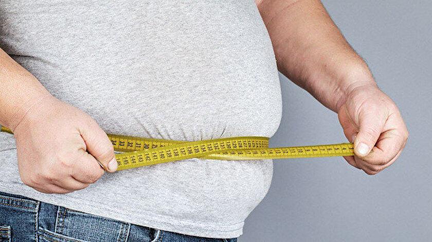 Türkiye'de nüfusun yüzde 34'ü aşırı kilolu: Obezite batı bölgelerinde daha yüksek
