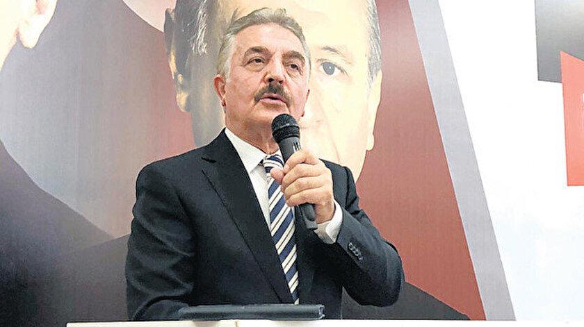 MHP'den Ahmet Şık açıklaması: Bu şahsa sahip çıkan 'devleti yıkmamız lazım' sözlerine ortaktır
