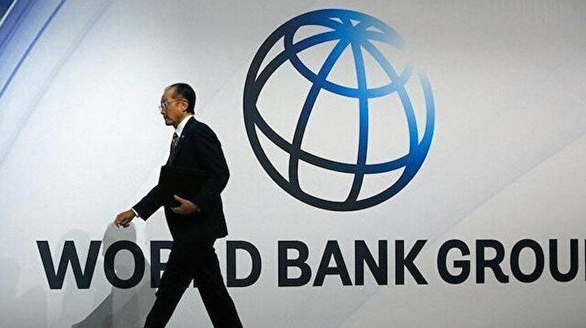 Dünya Bankasından Türkiye'ye 265 milyon dolarlık deprem ve enerji finansmanı