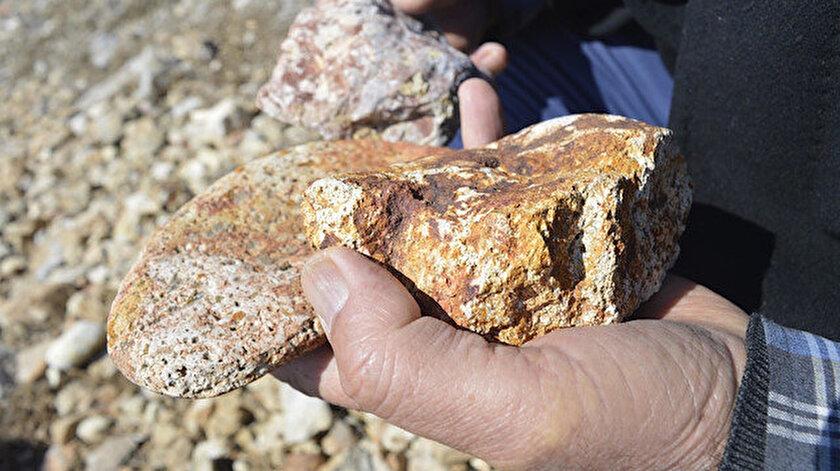 Altın müjdesi: Ağrıda 20 ton altın 3,5 ton gümüş rezervi keşfedildi