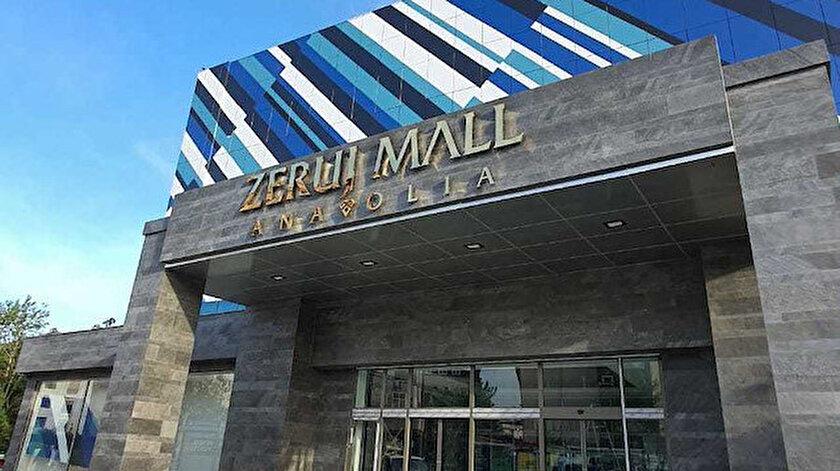Dünyanın ikinci kadın temalı AVM'si Zeruj Pendik'te açılıyor