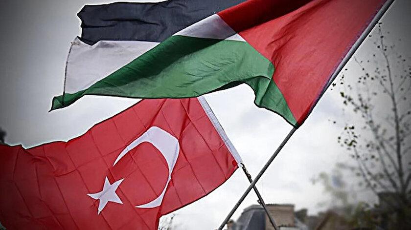 Resmi Gazetede yayılandı: Türkiyeden Filistine ticarette ayrıcalık