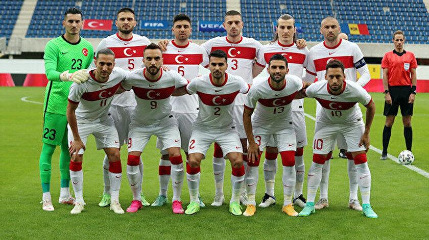Türk halkı EURO 2020de milli takımdan ne bekliyor: Anket sonuçları yayınlandı