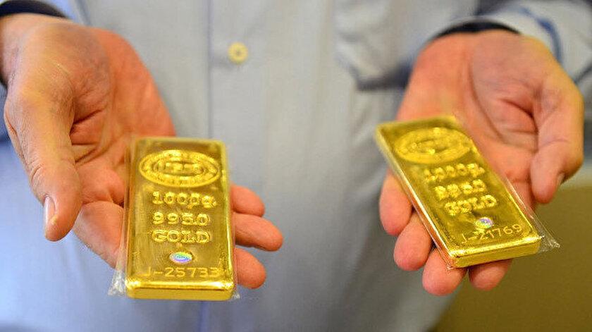 Çeyrek altın ne kadar oldu? 11 Haziran altın fiyatları