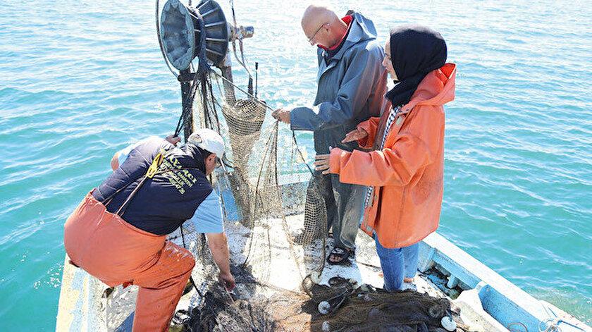 Müsilaj balığı boğdu: Yüzeyde değil asıl sorun derinlerde