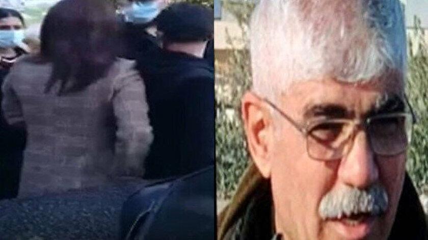 Etkisiz hale getirilen PKKnın sözde Mahmur sorumlusu HDPli vekilin dayısı çıktı