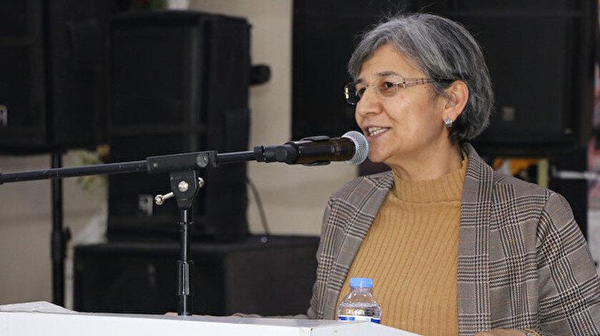 İstinaftan HDPli Leyla Güvene ret: 22 yıl 3 ay hapis cezası onandı