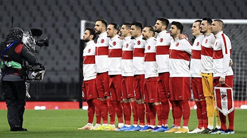 Süper Ligin yıldızı İtalya maçı öncesinde milli takımı yalnız bırakmadı