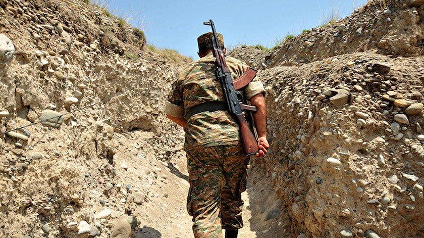 Ermenistan yine ateşle oynuyor: Azerbaycan mevzilerine ikinci kez ateş açtılar