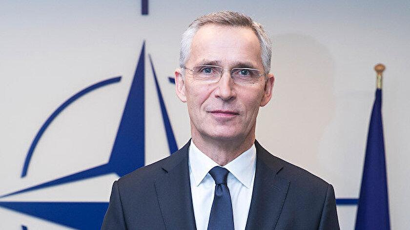 NATO Genel Sekreteri Jens Stoltenberg Afganistan konusunda Türkiyenin önemini bir kez daha vurguladı