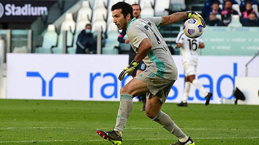 Gianluigi Buffona teklif yapan üç kulüpten biri Türkiyeden