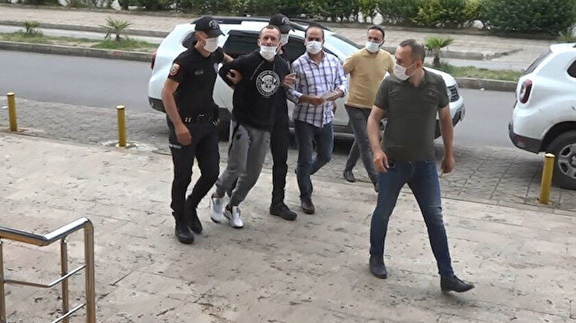Yomra Belediye Başkanı Mustafa Bıyıka silahlı saldırının zanlısı ve azmettiricisi tutuklandı