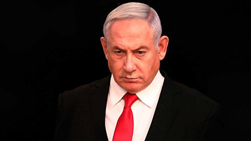 İsrailde Netanyahu dönemi sona erdi
