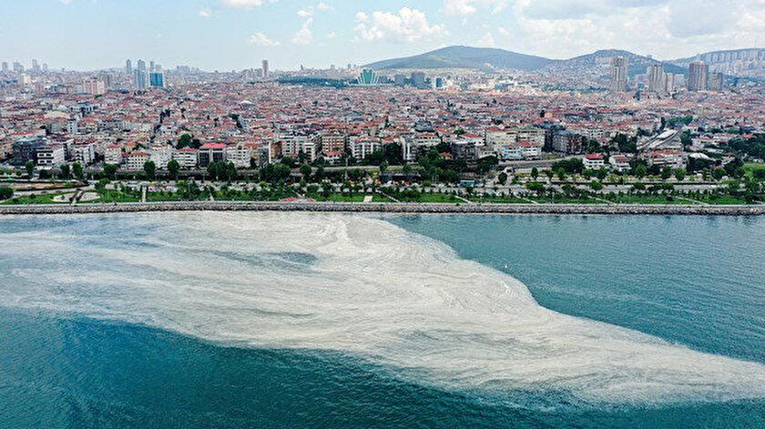 Marmara Denizi Eylem Planı Koordinasyon Kurulunun ilk toplantısı yarın