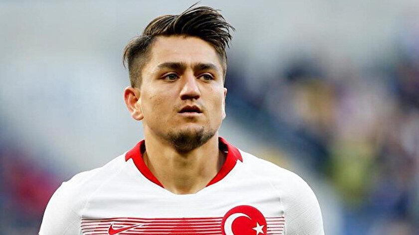 Fenerbahçe, Cengiz Ünder için ilk teklifini sundu