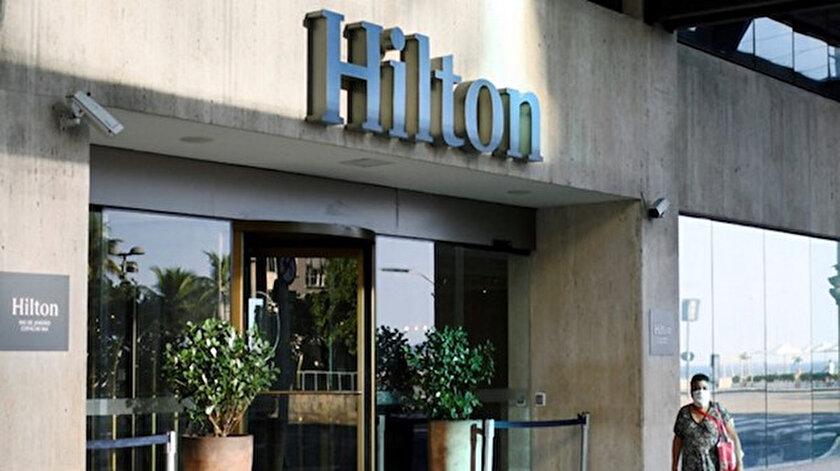 Amerikalı Müslümanlardan, Hilton'a Sincan Uygur Özerk Bölgesi'ndeki otel  projesini durdurma çağrısı - Yeni Şafak