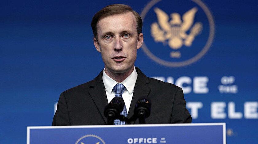 Son dakika haberi: ABDden S-400 açıklaması! Jake Sullivan: Türkiye ile görüşmeler devam edecek