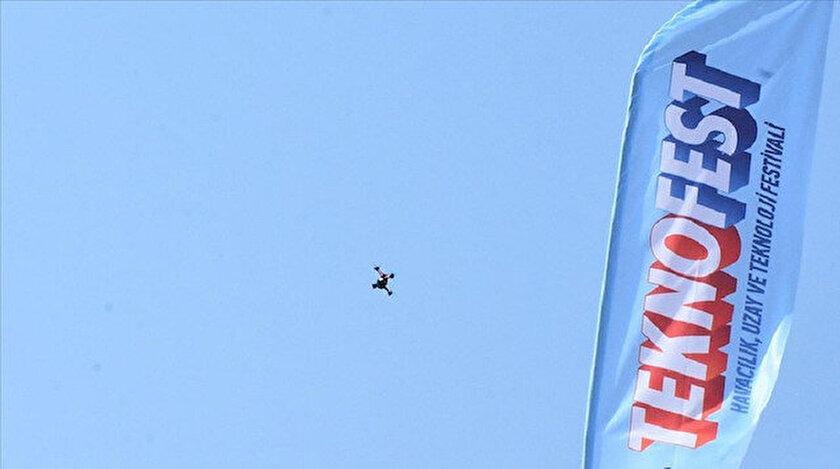 Drone yarışçıları TEKNOFEST'te yarışmak için gün sayıyor