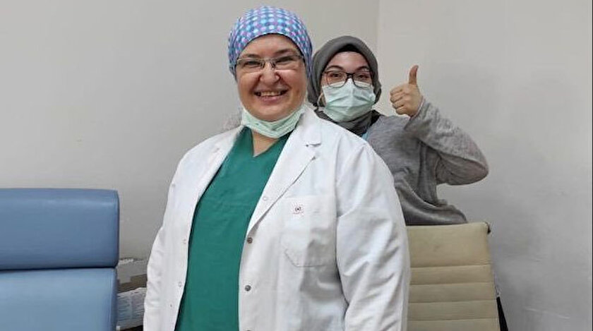 Türkiyeden aşıda büyük atak: Toplam aşı 40 milyonu aştı
