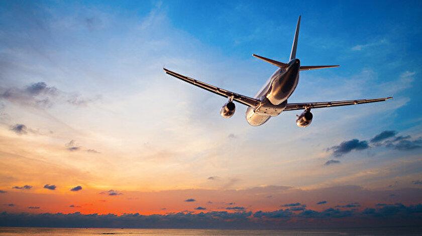 Rusya 1 Temmuzdan itibaren Türkiyeye uçuş yasağını kaldırabilir