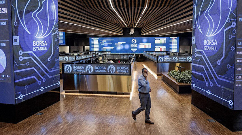 Borsa İstanbulda 18 Haziran rakamları: Borsa güne yükselişle başladı