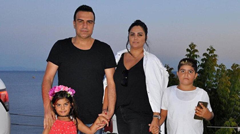 Berdan Mardininin eski eşi Fatoş Karademire sokak ortasında silahlı saldırı