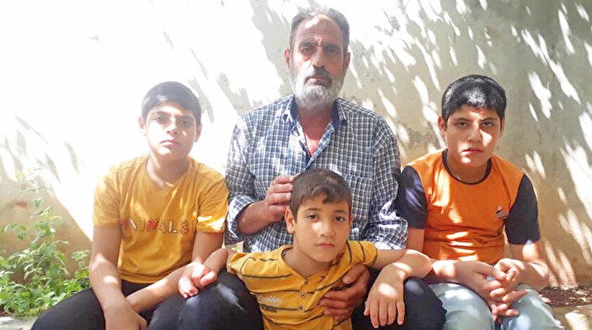 Esed'den kaçtılar PKK katletti