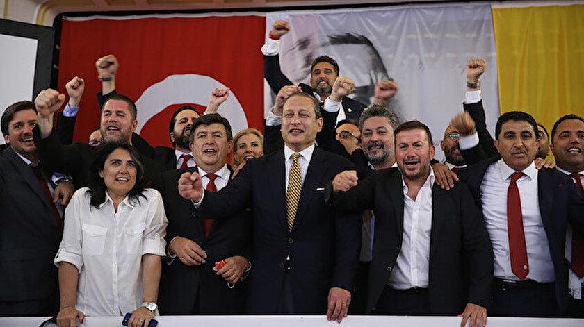 Galatasarayda operasyon başlıyor: 12 futbolcunun transferi Fatih Terimi bekliyor