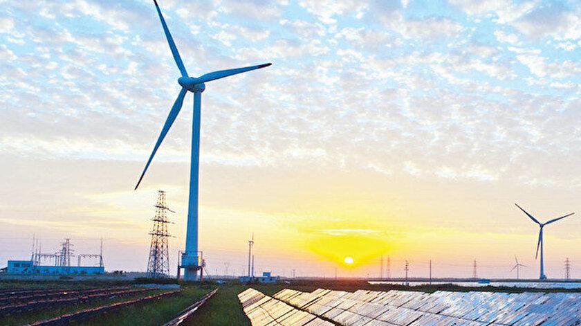 Yeşil enerjiye İlk sertifika
