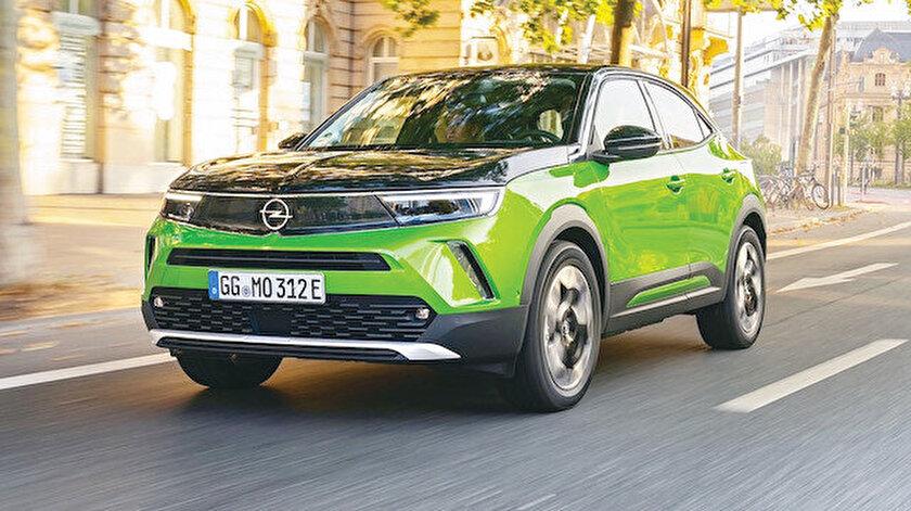 Opel 2022'de rekor kıracak