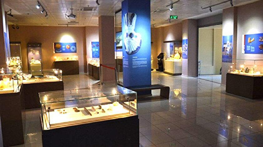 Batman Müzesinde büyük vurgun: Değeri 10 milyon lira olan 20ye yakın sikke çalındı