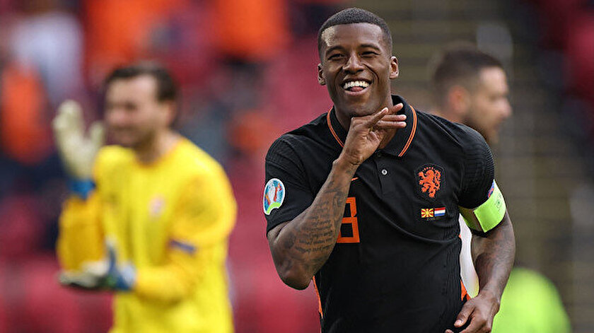 Hollanda ve Avusturya EURO 2020de bir üst tura yükseldi