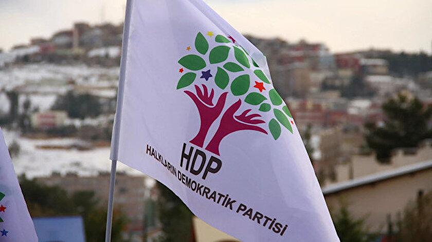 Son dakika haberi: AYM HDPye kapatma davası iddianamesini kabul etti