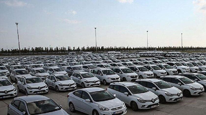 Gaziantep Büyükşehir Belediyesi S plakalı araçlarda 30 yıllık kiralama ihalesi yapacak