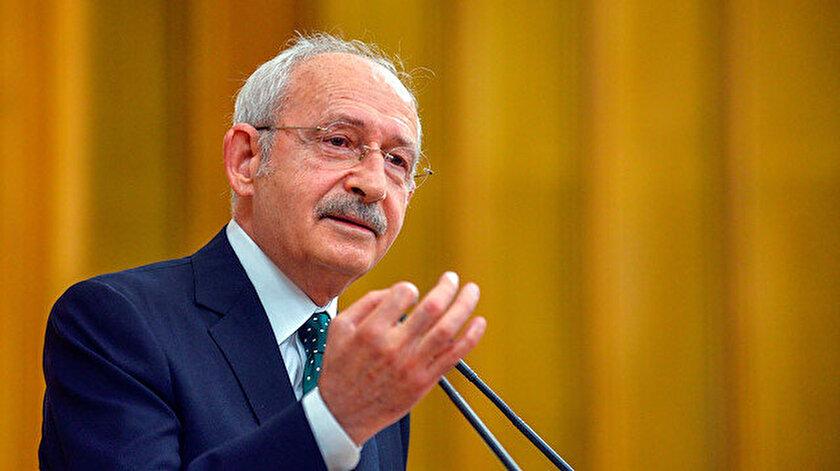 Kılıçdaroğlu AYM kararı sonrası HDPyi savundu: Terör örgütleriyle bağlantılandırmak doğru değil